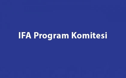IFA Program Komitesi